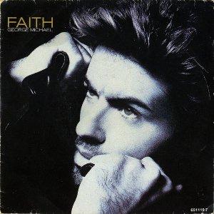 GEORGE MICHAEL / Faith [7INCH]
