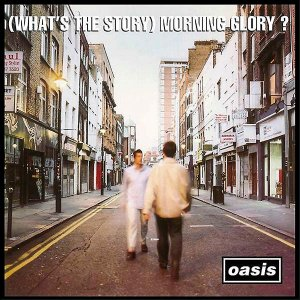 OASIS / (What's The Story) Morning Glory? [LP]
