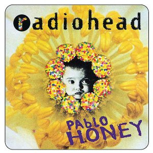 RADIOHEAD / Pablo Honey [LP]