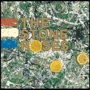 THE STONE ROSES / The Stone Roses [LP]