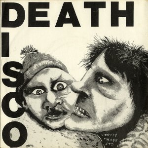 PUBLIC IMAGE LTD / Death Disco [7INCH]
