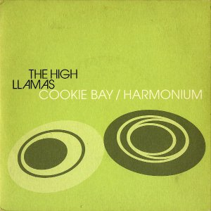 THE HIGH LLAMAS / Cookie Bay [7INCH]