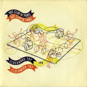 HOT CLUB DE PARIS / You Can Call Me Al [7INCH]
