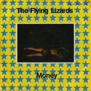THE FLYING LIZARDS / Money [7INCH]