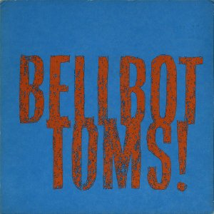 THE JON SPENCER BLUES EXPLOSION / Bellbottoms [7INCH]