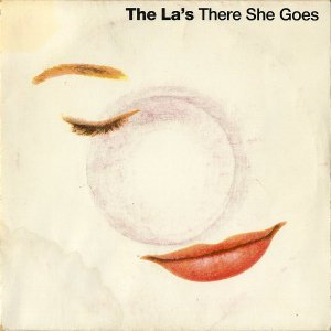 THE LA'S / There She Goes [7INCH]