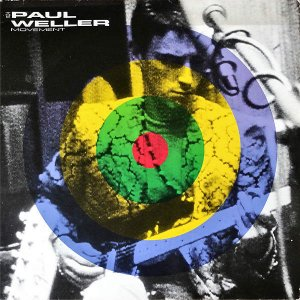 PAUL WELLER MOVEMENT / Into Tomorrow [12INCH]
