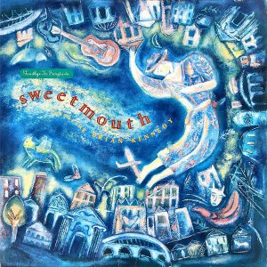 SWEETMOUTH FEAT. BRIAN KENNEDY / Goodbye To Songtown [LP]