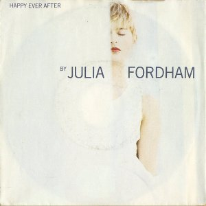 JULIA FORDHAM / Happy Ever After [7INCH]