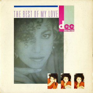 DEE LEWIS / The Best Of My Love [7INCH]