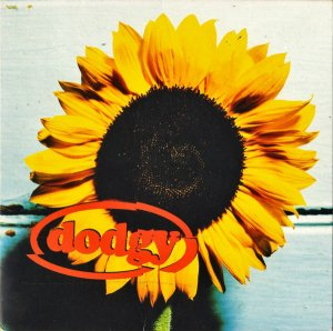 DODGY / Good Enough [7INCH]
