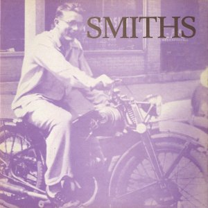 THE SMITHS / Big Mouth Strikes Again [7INCH]