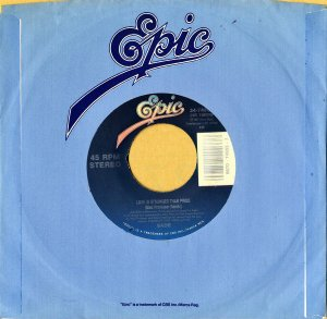 SADE / Love Is Stronger Than Pride (Mad Professor Remix) [7INCH]