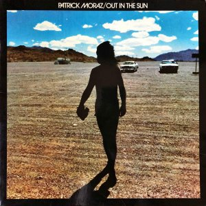 PATRICK MORAZ / Out In The Sun [LP]