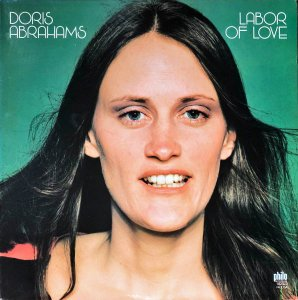 DORIS ABRAHAMS / Labor Of Love [LP]