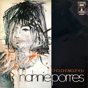 NANNIE PORRES / I Thought About You [LP]