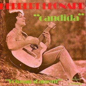 HERBERT LEONARD / Candida [7INCH]