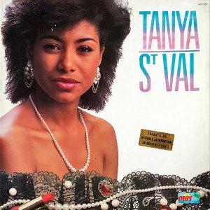 TANYA ST VAL / Tanya St Val [LP]
