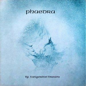 TANGERINE DREAM / phaedra [LP]