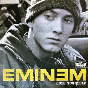 EMINEM / Lose Yourself [12INCH]