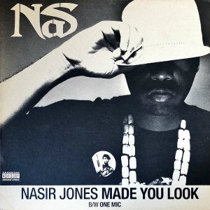 NAS / Made You Look [12INCH]