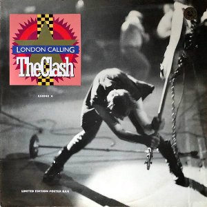 THE CLASH / London Calling [12INCH]