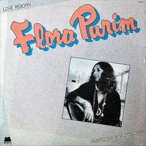 FLORA PURIM / Love Reborn [LP]