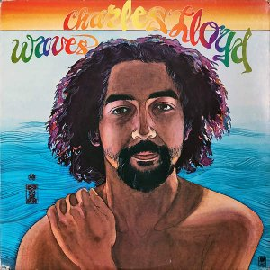 CHARLES LLOYD / Waves [LP]