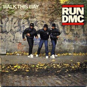 RUN DMC / Walk This Way [7INCH]