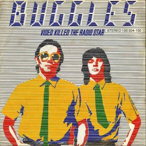 BUGGLES / Video Killed The Radio Star [7INCH]