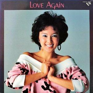 麻倉未稀 / Love Again [LP]