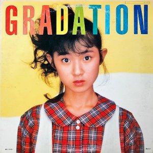 太田貴子 / グラデーション [LP]