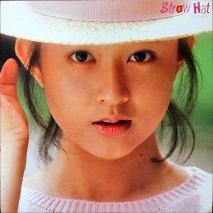 松本典子 / Straw Hat [LP]