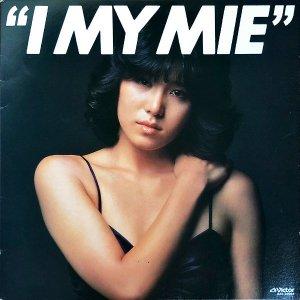 未唯 MIE / I My Mie [LP]