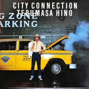 日野皓正 / City Connection [LP]