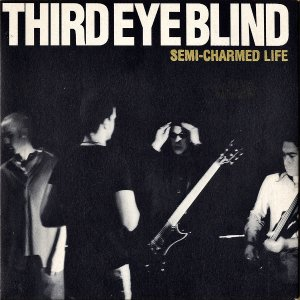 THIRD EYE BLIND / Semi-Charmed Life [7INCH]