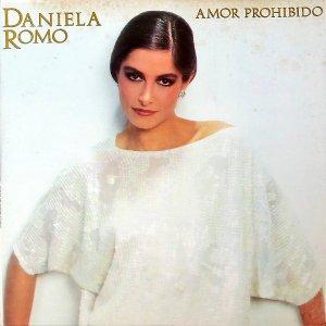 DANIELA ROMO / Amor Prohibido [LP]