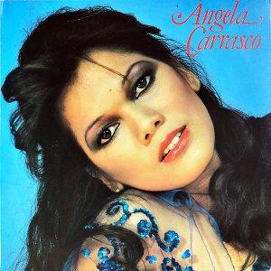 ANGELA CARRASCO / Angela Carrasco [LP]