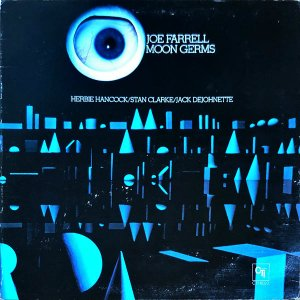 JOE FARRELL / Moon Germs [LP]