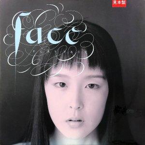 FLAT FACE / Face [LP]