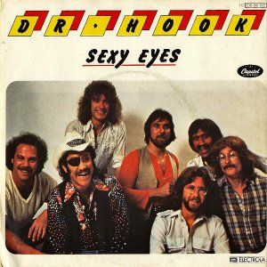 DR.HOOK / Sexy Eyes [7INCH]