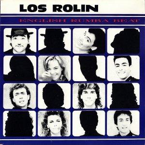 LOS ROLIN / English Rumba Beat [7INCH]