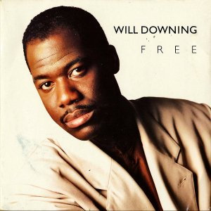 WILL DOWNING / Free [7INCH]