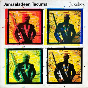 JAMAALADEEN TACUMA / Jukebox [LP]