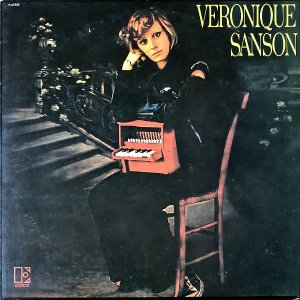 VERONIQUE SANSON / Veronique Sanson [LP]