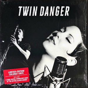 TWIN DANGER / Twin Danger [LP]