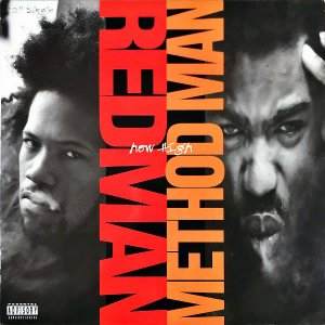 REDMAN, METHOD MAN / How High [12INCH]