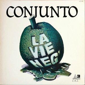 EL CONJUNTO / La Vie Neg [LP]