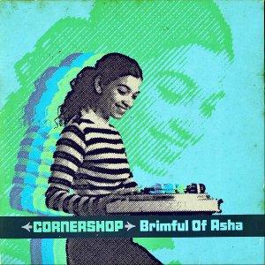 CORNERSHOP / Brimful Of Asha [7INCH]