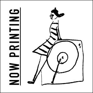 BRIGITTE FONTAINE ブリジット・フォンテーヌ / Comme A La Radio ラジオのように [LP]